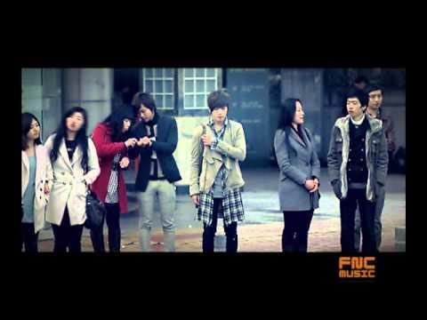 CNBLUE - I'm a Loner