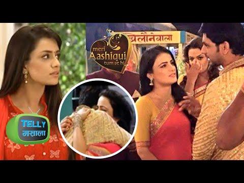 Ranveer Hugs Ishani & Reunites After Ritika's Truth Revelation   Meri Aashiqui Tum Se Hi