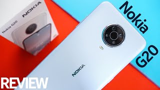 Nokia G20 - Ultimate Short Review