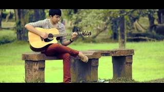 When I Met You - APO Hiking Society Fingerstyle Cover Arranged By Jorell Prospero