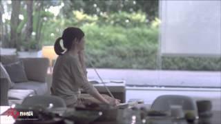 黃乙玲-惦惦【官方完整MV版】