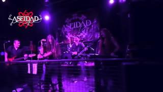 Aseidad Gothic ( en Vivo en Óxido) - Paradise Lost cover