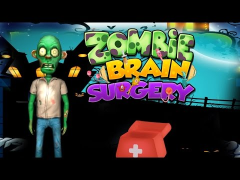 Video of Zombie  Brain Surgery