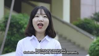 Giới Thiệu Về Trường Đại Học Sư Phạm Hà Nội 2018