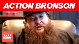 """Action Bronson is Mr.Wonderful and """"Fuck That's Delicious!"""" Will Now Be On TV"""