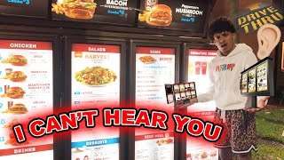 """""""I CAN'T HEAR YOU"""" PRANK 