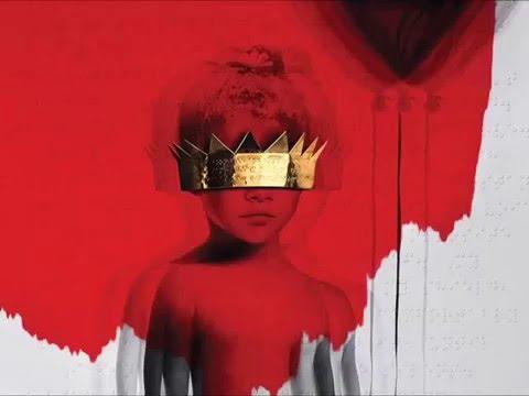 Desperado  - Rihanna