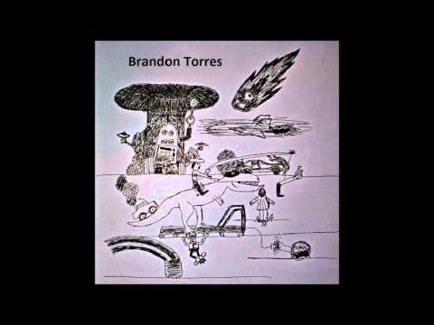 Brandon Torres - The Case To Find The Missing Friend Of Mine