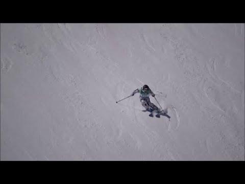 Eiichi SATO: The 56th All Japan Ski Technique Championship