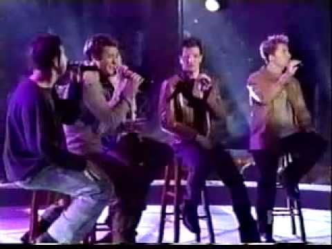 Nsync- i´ll be good for you - song that is not frecuently to hear