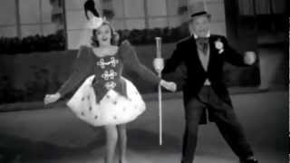 Judy garland song and dance