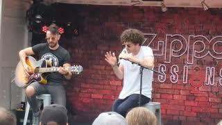 Grandson : Apologize   Live At 2019 Epicenter Festival Zippo Sessions W Fuel The SceneCrim Radio