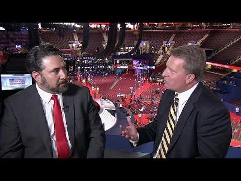 O Σέρτζιο Σάντσες του Ρεπουμπικανικού Κόμματος στο Euronews
