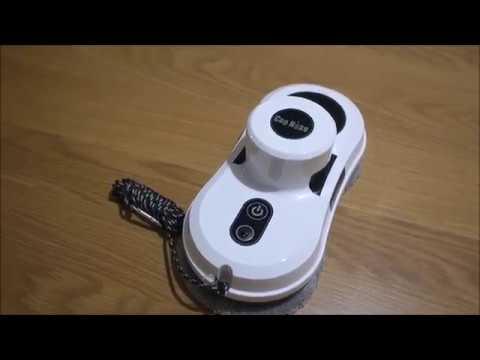 Cop Rose Smart Robot Window Cleaner - Coming soon!!