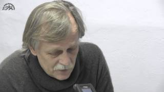 Jiří Dědeček - Zabili trafikantku - Tiskový den - SUPRAPHON - 14. ledna 2013
