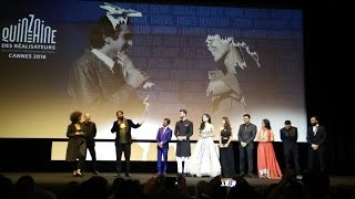 Raman Raghav 20  Directors Fortnight 2016 Cannes