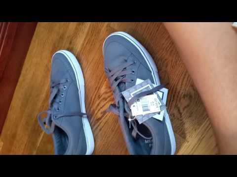 Fila mens shoes review