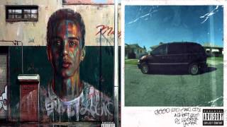 Logic vs Kendrick Lamar
