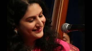 Dr. Kalyani Bondre sings 'Meri Mohabbat Jawan Rahegi'