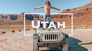 Utah Travel | Utah Travel Guide | Travel Utah National Parks