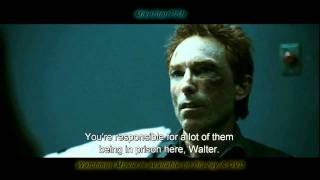 Watchmen Movie - Rorschach - One of My Favourite Scenes (18+ Minor Spoiler Warning)