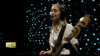 Hatchie   Full Performance (Live On KEXP)