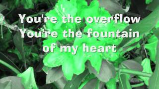 Let Your Mercy Rain - Chris Tomlin