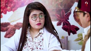 Kiya Hakeem Sahab Aur Doctor Aik Sath Kaam Karain Gay?  | Comedy Scene | Akkar Bakkar