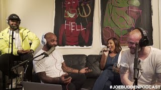 The Joe Budden Podcast - Dismayed, Rigged, and Munrowed