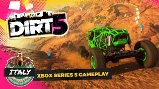 Gameplay Xbox Series S