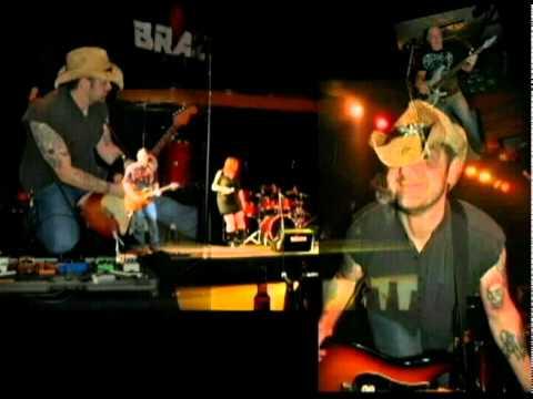 Brazen - Breaking Down