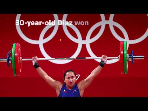 Tokyo Olympics: Philippines' first ever Olympic gold medalist returns home
