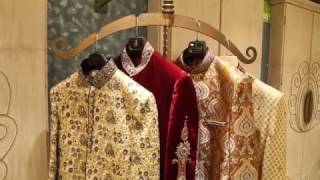 What To Wear For Mens Wedding Attire - Indian Grooms Guide