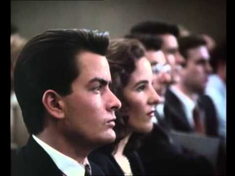 Wall Street (1987) Official Trailer