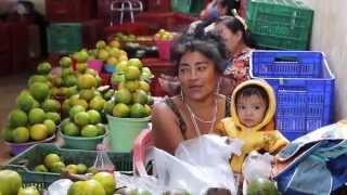 preview picture of video 'campeche mercado'