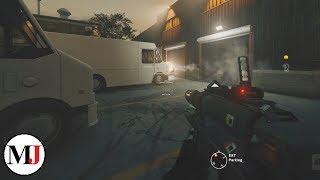 The Zofia/Vigil Carry: Full Game Friday - Rainbow Six Siege: Operation White Noise