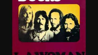 The Doors - She Smells So Nice (Tema inédito)
