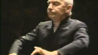 KARAJAN Wagner Tannhäuser Overture   Salzburg 1987 1 2