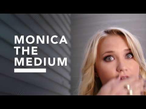 Will Monica the Medium Still Be? | Freeform