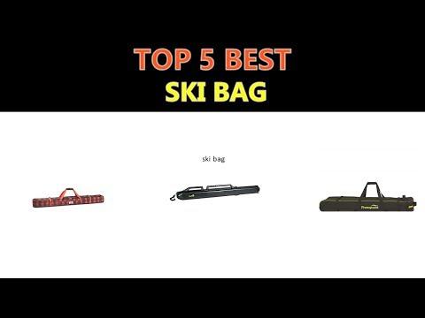 Best Ski Bag 2018