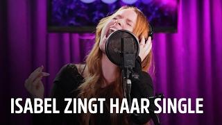 Isabel Provoost  Nothing   Live Bij Evers Staat Op