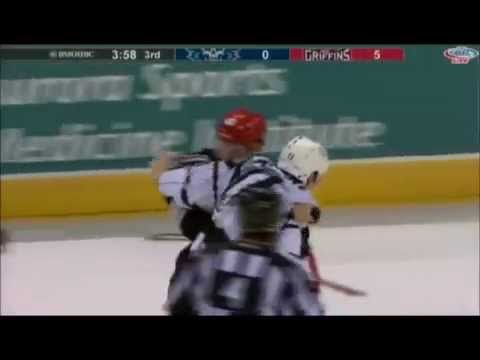 Adam Payerl vs. Colin Campbell