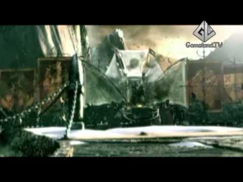 ОтжЫг на Gameland TV - Diablo II: Lord of Destruction