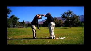 Golf Lesson #2 with Martin Ayers