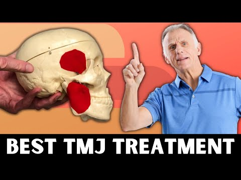 Video Absolute Best TMJ Treatment You Can Do Yourself for Quick Relief.