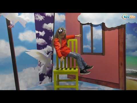 Едем в Детский Музей Иллюзий и Развлечений для детей   Children's Museum Kids