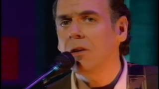 John Hiatt - She Loves The Jerk (Solo Acoustic) (BBC TV 1994)