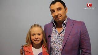 Дмитрий Танкович и Эля Антонова поздравили зрителей с Пасхой