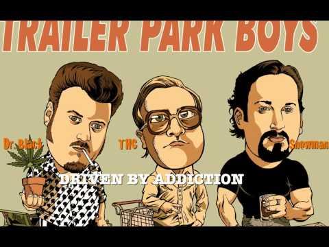 DBA- Trailer Park Boyz Prod. by T. Guilladeane