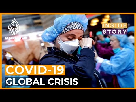 With no end in sight to the crisis - where do we go from here? | Inside Story